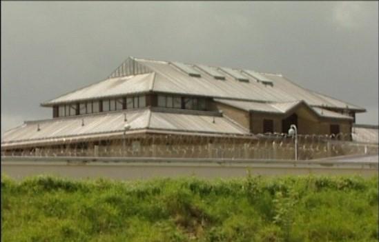 Dover Immigration Removal Centre (IRC) (United Kingdom)