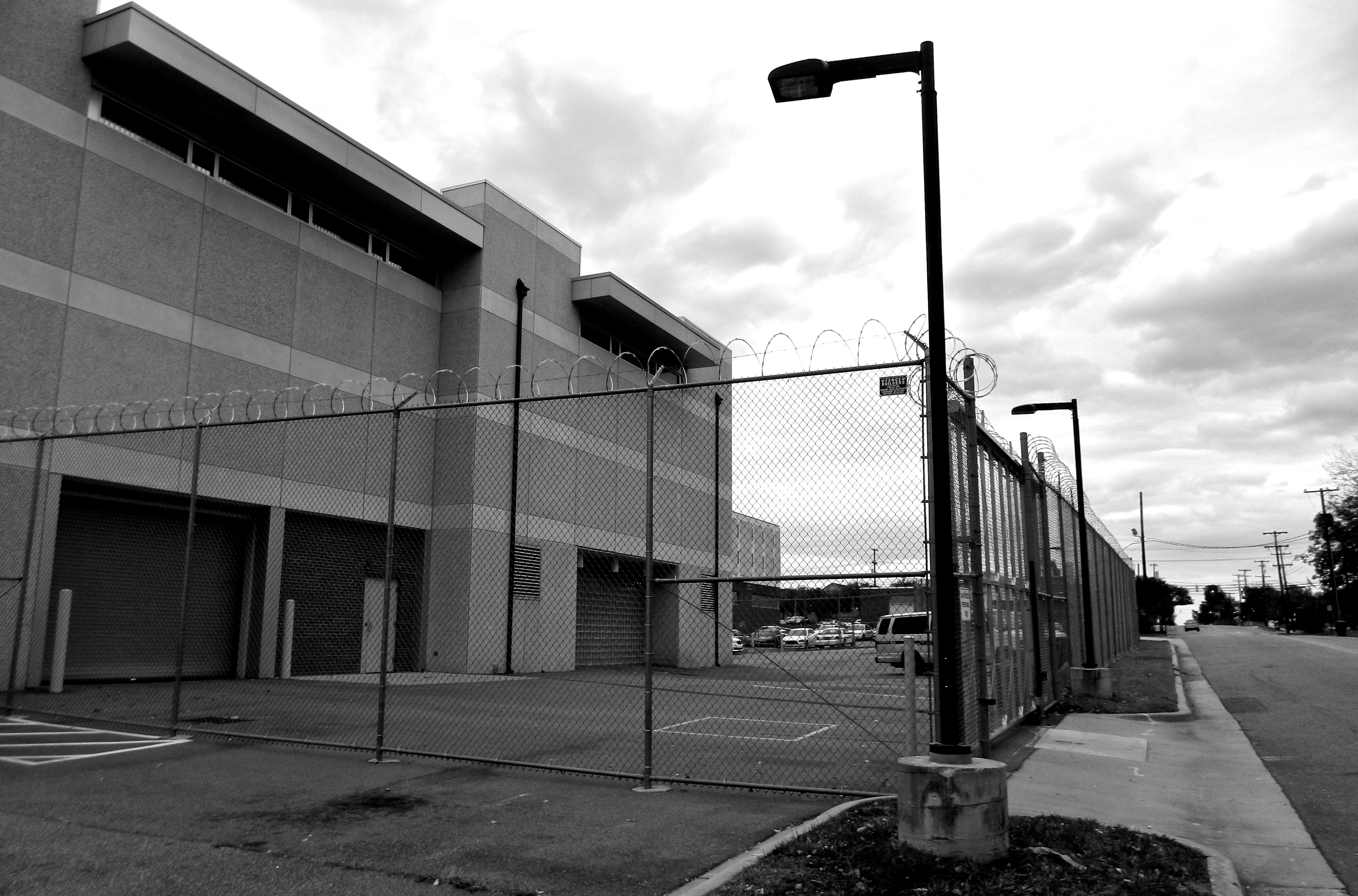 Alamance County Detention centre (Alamance County Detention Facility) (United States of America)