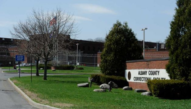 Albany County Jail (Albany County Correctional Facility) (United States of America)