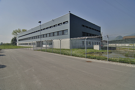 Altstatten Regional Prison (Regionalgefängnis Altstätten) (Switzerland)