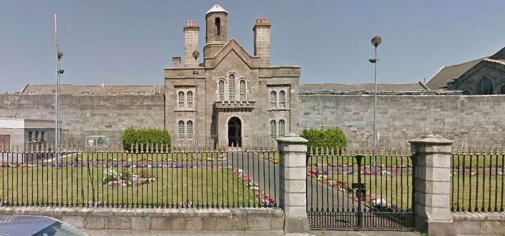 Arbour Hill (Ireland)