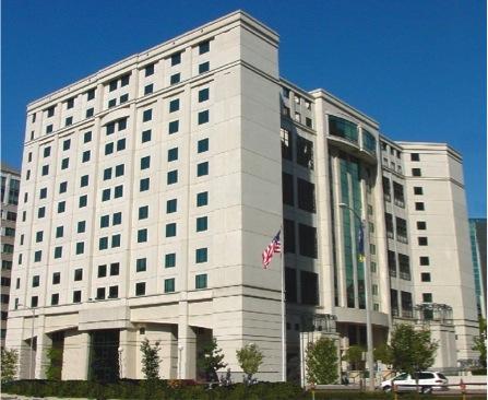 Arlington County Jail (Arlington County Detention Facility) (United States of America)
