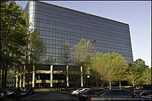 Atlanta Field Office (Atlanta District Holding Room) (United States of America)