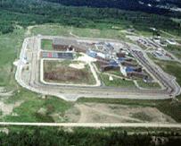 Atlantic Institution, Renous (Canada)