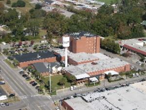 Baldwin County Correctional Center (Baldwin County Photo)