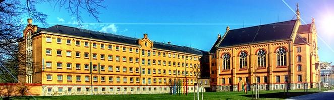Bautzen Prison (Germany)