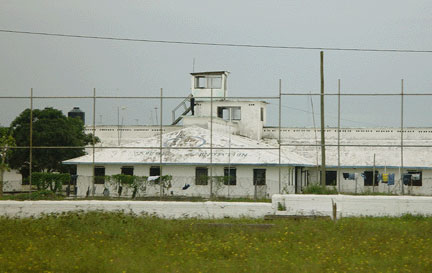 Belize Central Prison (Belize)