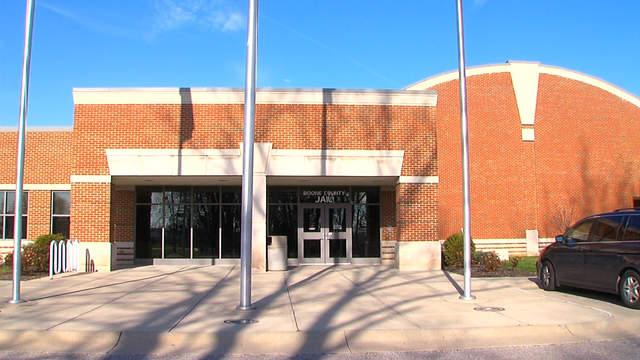 Boone County Jail (USA)
