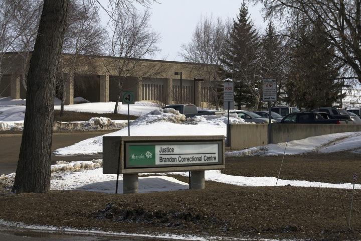 Brandon Correctional Centre (Canada)