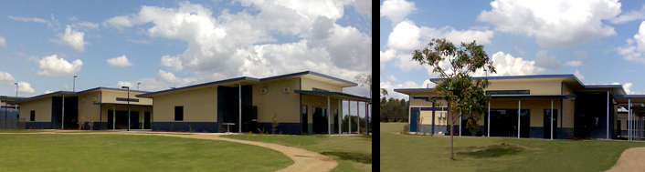 Brisbane Immigration Transit Accommodation Centre (Australia)