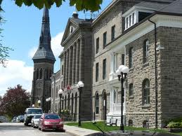 Brockville Jail (Canada)
