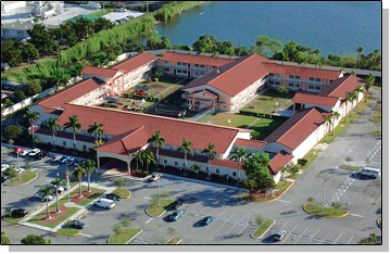 Broward Transitional Center (United States of America)