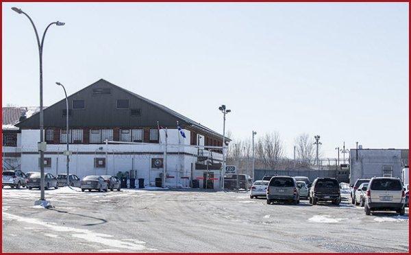 CBSA Laval Immigration Holding Centre (Centre de prévention de l'immigration de Laval) (Canada)