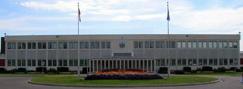 Calgary Correctional Centre (Canada)