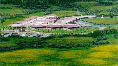 Calgary Youth Offender Centre (Canada)