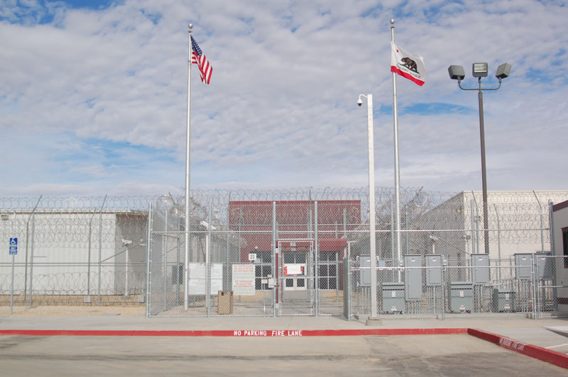 California City Correctional Center (United States of America)
