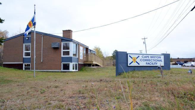 Cape Breton Correctional Facility (Canada)