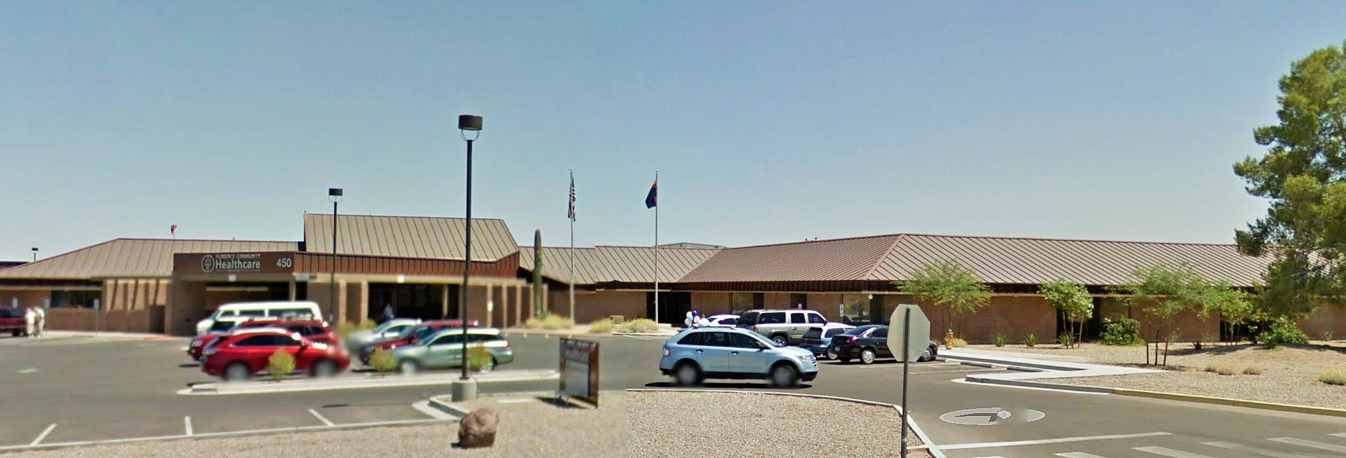 Central Arizona Medical Center (United States of America)