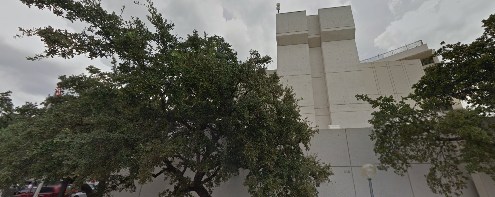 Central Texas Detention Facility (formerly Wackenhut Facility) (United States of America)