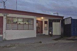 Centro de Aprehensión Temporal para Extranjeros en Condición Irregular (CATECI) (previously Centro de Aseguramiento para Extranjeros en Transito) (Costa Rica)