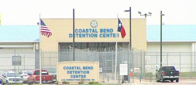 Coastal Bend Detention Facility (United States of America)