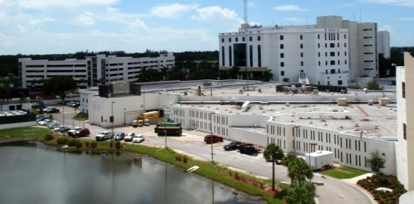 Collier County Naples Jail Center (United States of America)