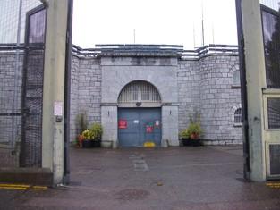 Cork Prison (Ireland)