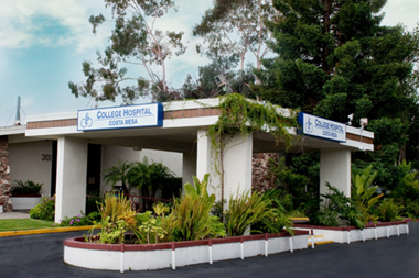 Costa Mesa College Hospital (United States of America)