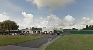 Cowlitz County Juvenile Detention (United States of America)