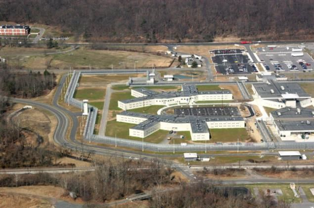 Cumberland Federal Correctional Institute (United States of America)
