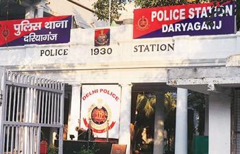 Daryaganj, New Delhi (India)