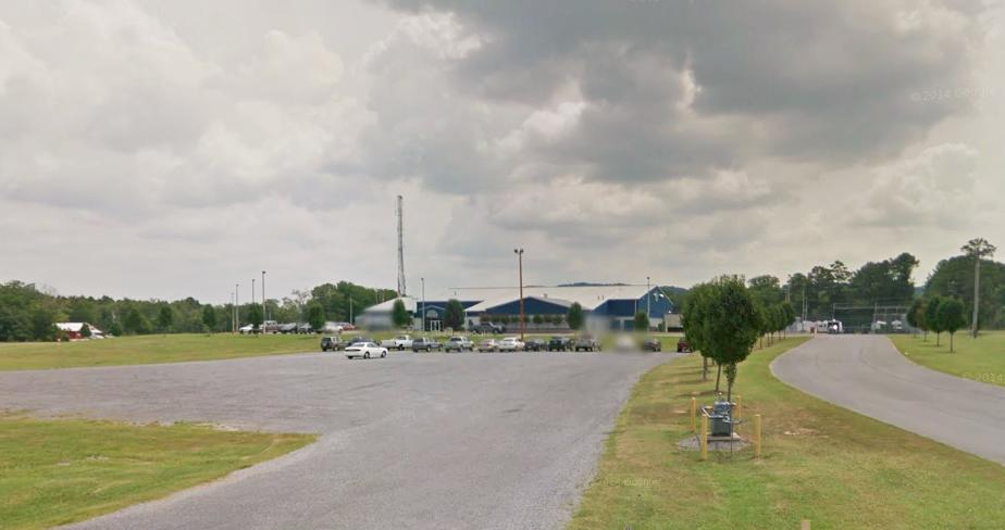 Dekalb County Detention Center (United States of America)