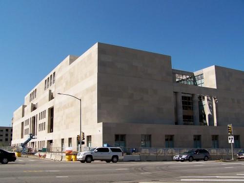 Denver County Jail (United States of America)