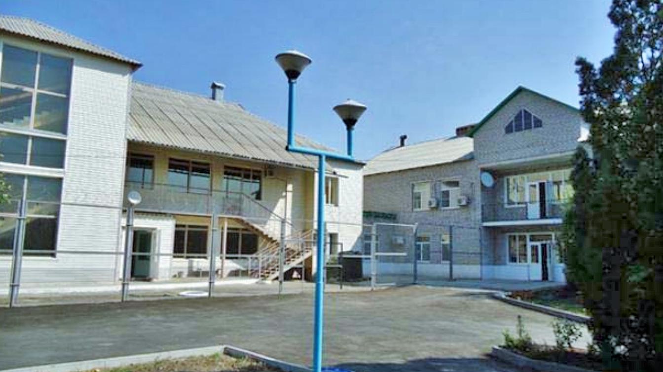 Don Readmission Centre («Центр для содержания лиц, подпадающих под реадмиссию») (Russia)