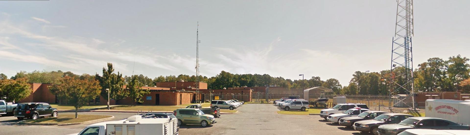 Dorchester County Detention Center (United States of America)