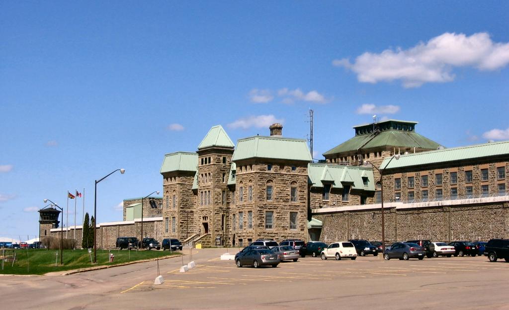 Dorchester Penitentiary (Canada)