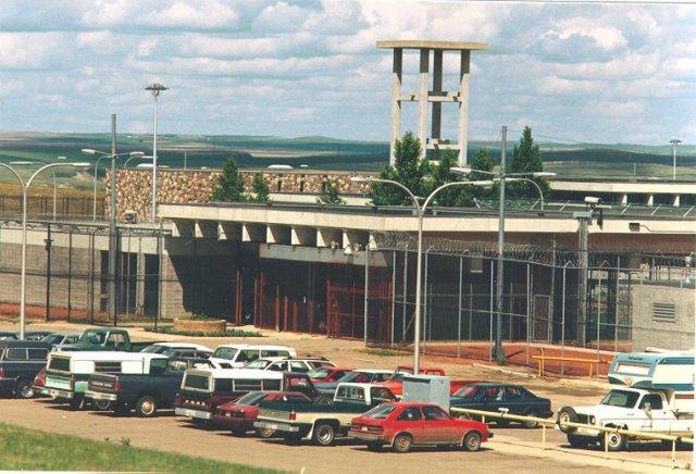 Drumheller Institution (Canada)