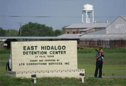 East Hidalgo Detention Center (United States of America)