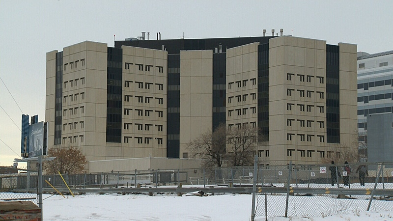 Edmonton Remand Centre (Canada)