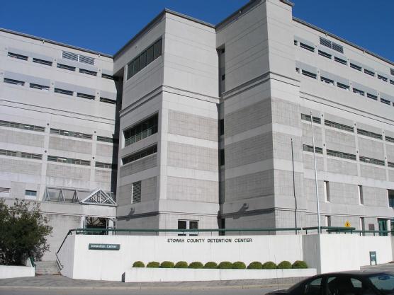 Etowah County Jail (United States of America) (SOURCE: US IMMIGRATION AND CUSTOMS ENFORCEMENT)