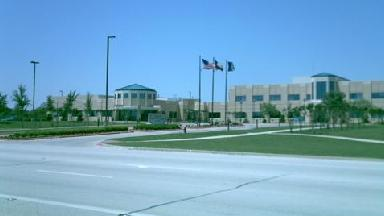 Euless City Jail (United States of America)