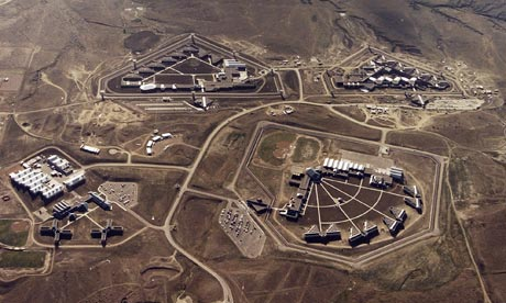 Florence Federal Correctional Complex (FCC Florence) (United States of America)