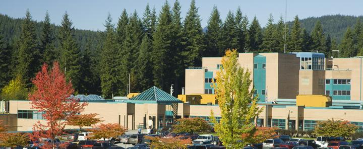 Fraser Regional Correctional Centre (Canada)