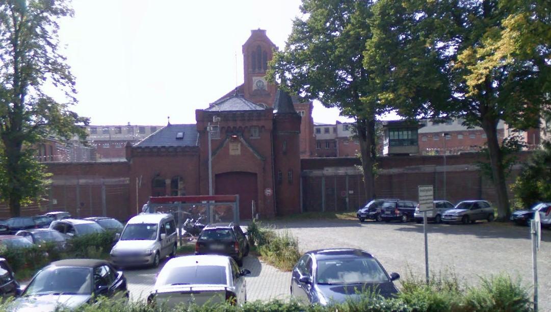 Fuhlsbüttel Prison (Germany)