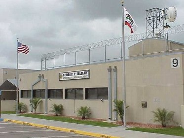 George Bailey Detention Facility (United States of America)