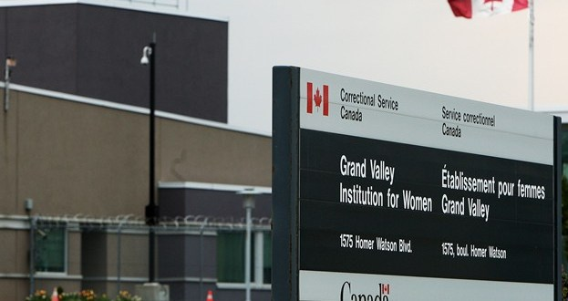 Grand Valley Institution for Women (Canada)
