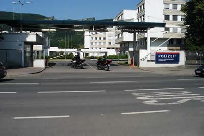 Graz PAZ (Austria)