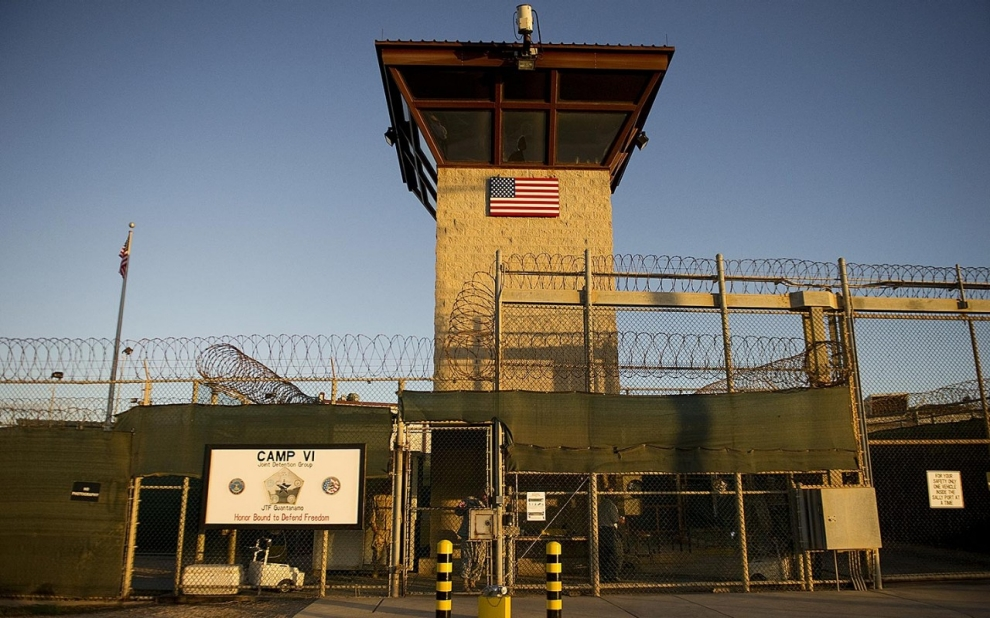 Guantanamo Migrant Operations Center (United States of America)