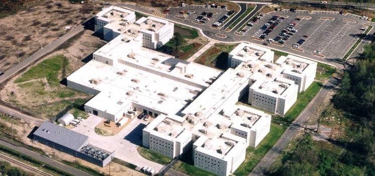 Hampton Roads Regional Jail (United States of America)