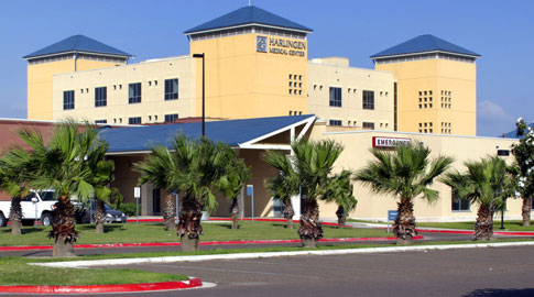 Harlingen Medical Center (United States of America)